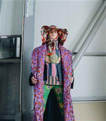 Fashion Week Istanbul: NEW GEN by İMA İlkbahar/ Yaz 2022