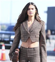 New York Moda Haftası Defilelerine Damga Vuran Ünlü ve Şık Davetliler