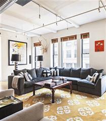 New York`un en iyi apartman daireleri