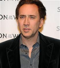 Nicolas Cage`in evi satılık!
