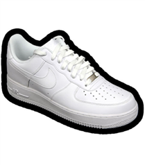 Nike Air Force One efsanesi