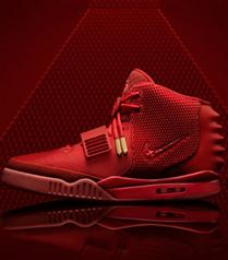 Nike Air Yeezy II rekor fiyata satıldı