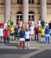 Nike, Yeni Nesil Kadın Sporculara Verdiği Desteği Artırıyor