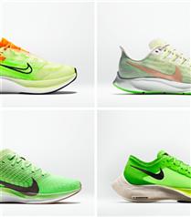 Nike'ın Zoom Serisi Yeni Renkleri ile Hızını Arttırmaya Devam Ediyor