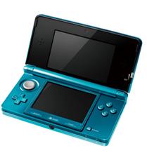 Nintendo 3DS eğlencede farklı boyut