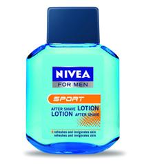 Nivea For Men Sport Serisi