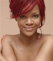 Nivea`nın 100. yılında Rihanna