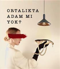Nora Romi'den Yeni Kitap: Ortalıkta Adam Mı Yok?