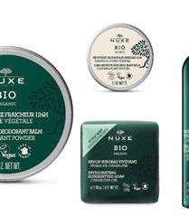 NUXE Bio Organic Vücut Serisi