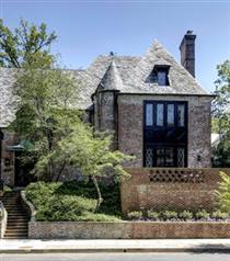 Obama'ların Washington'daki Yeni Evi