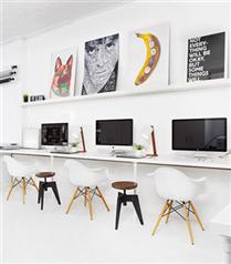 Ofis düzenleme sanatı
