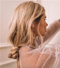 Ofiste Kullanabileceğiniz 5 Dakikalık Pratik Saç Modelleri