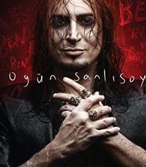 Ogün Sanlısoy`un son albümü