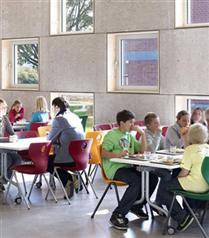 Okul Kantinlerine Yeni Düzenleme