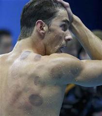 Olimpiyat Sporcuları Bardak Çekme Tekniği Uyguluyor