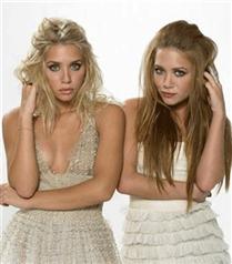 Olsenler`in markası The Row internette