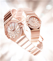 Omega Luxury Edition