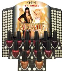 OPI Burlesque