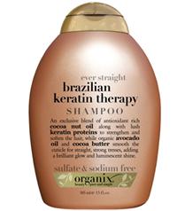 Organix Brazilian Keratin Bakım Şampuanı
