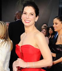 Oscar`ın rengi Kırmızı