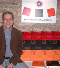 Osmanlı Sikkeleri Tarihi kitabına destek