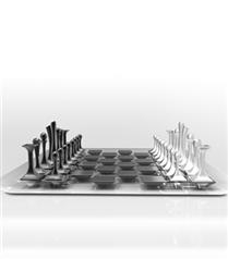 Özel Satranç Takımı Tasarımı