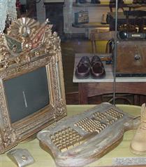Padişah bilgisayarı vitrin konsepti oldu