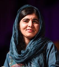 Pakistanlı Aktivist Malala Yousafzai: Kadınlar İçin Endişe Duyuyorum