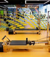 Pandemi Önlemleriyle Pilates İmkanı: Muse and Rise Pilates Studio