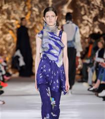 Paris Moda Haftası: Acne Studios Sonbahar 2017