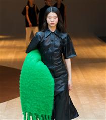 Paris Moda Haftası: Celien Sonbahar 2017
