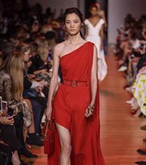Paris Moda Haftası: Elie Saab 2019 Bahar Koleksiyonu