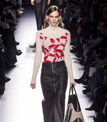 Paris Moda Haftası: Hermes Sonbahar 2017