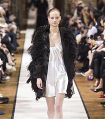 Paris Moda Haftası: Lanvin Sonbahar 2017