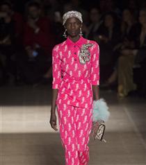 Paris Moda Haftası: Miu Miu Sonbahar 2017