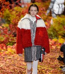 Paris Moda Haftası: Moncler Sonbahar 2017