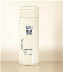 Pashmisilk Delight Vitamin Shampoo