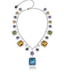 Pasquale Bruni rengarenk eğlenceli mücevherler