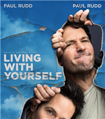Paul Rudd'lu Netflix Dizisi Living With Yourself'ten İlk Fragman