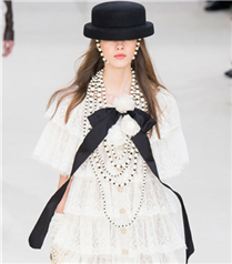 PFW: Chanel