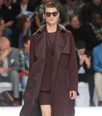PFW Dior Homme 2014 Kış