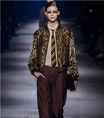 PFW: Dries Van Noten