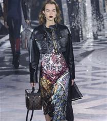 PFW: Louis Vuitton