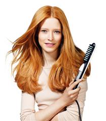 Philips, saç trendlerine yön veriyor