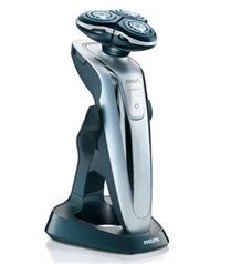 Philips tıraş makinesi