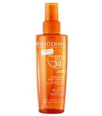 Photoderm Bronz Dry Oil SPF 30 İle Sağlıklı Bronzluk