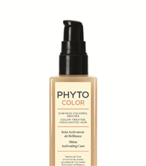 PHYTO'dan Boyalı Ve İşlem Görmüş Saçlar İçin Yeni Bakım Serisi: PHYTOCOLOR!