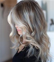 Pinterest'e Göre 2019 Yazının Saç Rengi Mantar Sarısı
