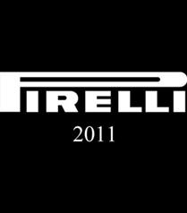Pirelli Takvimi 2011