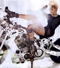 Platin Beyonce